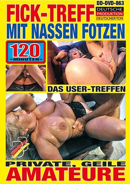 Fick fotzen deutsche Deutsche Fotze