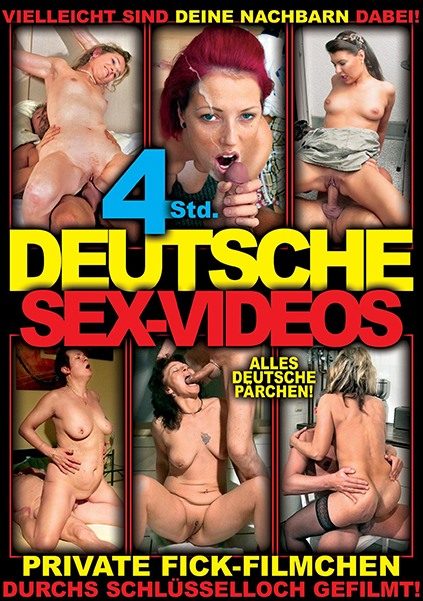 Sex videos deutche German Sex
