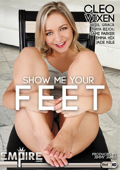 Show Me Your Feet