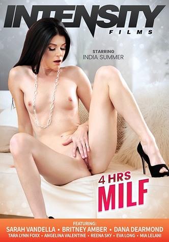 4 Hrs MILF