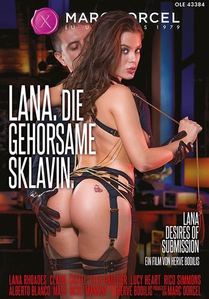 Lana, die gehorsame Sklavin