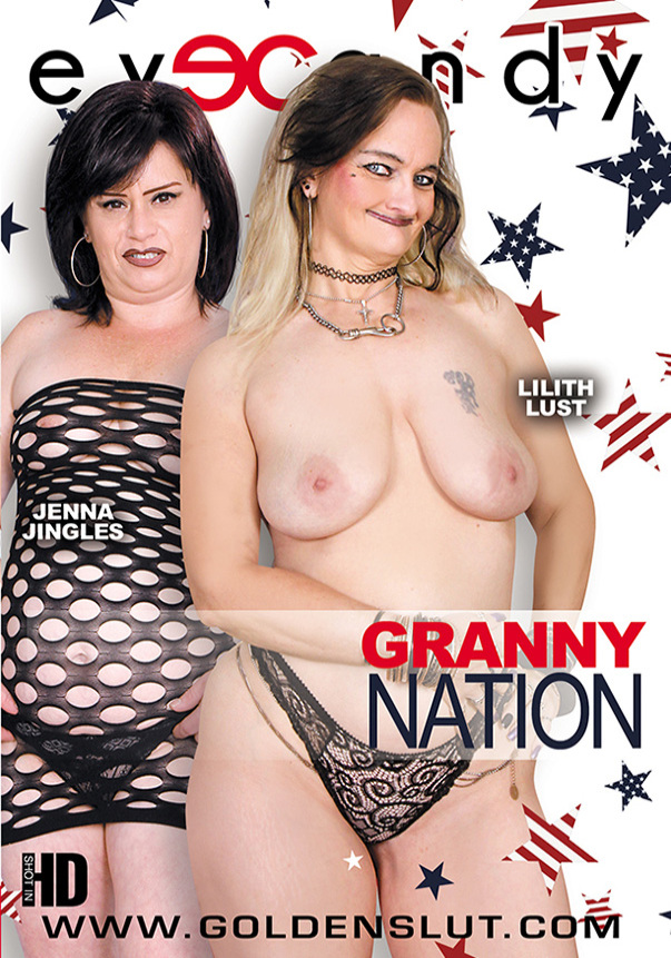 Granny Nation