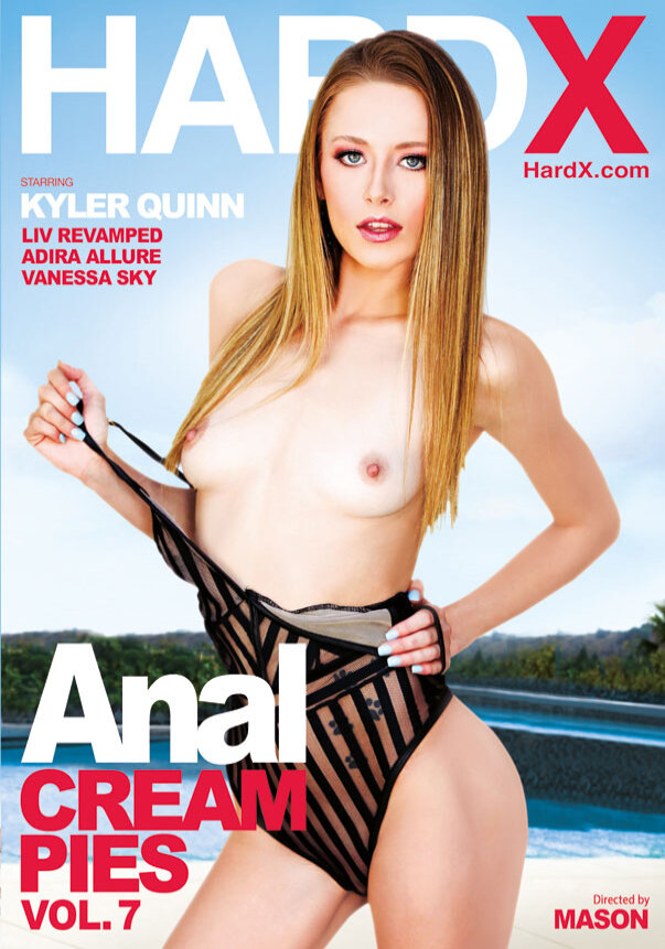 Anal Creampies 7