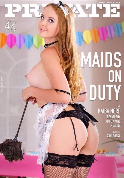 Maids On Duty