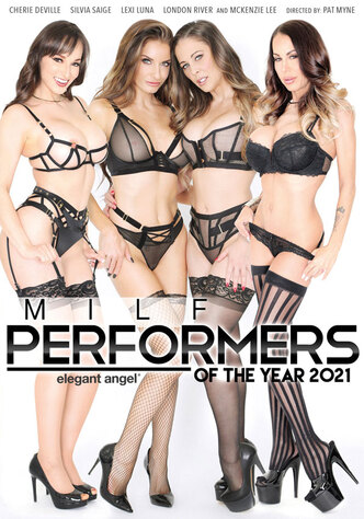 MILF Performers Of The Year 2021