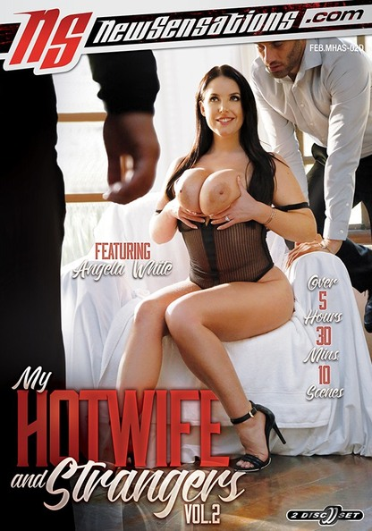 My Hotwife And Strangers 2