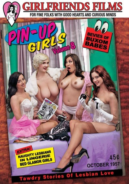 Pin-Up Girls 8
