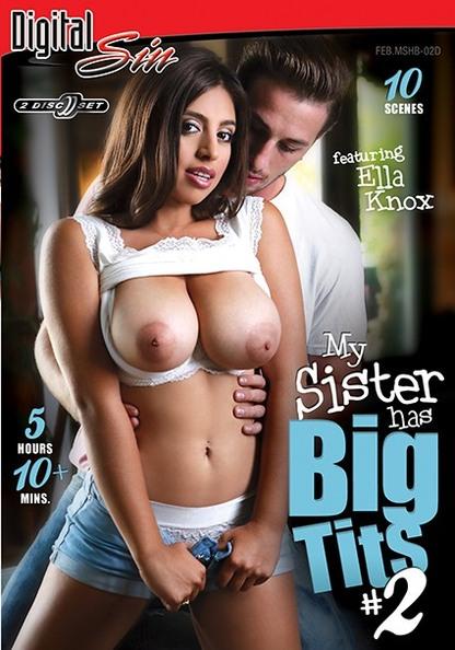 My Sister Has Big Tits 2