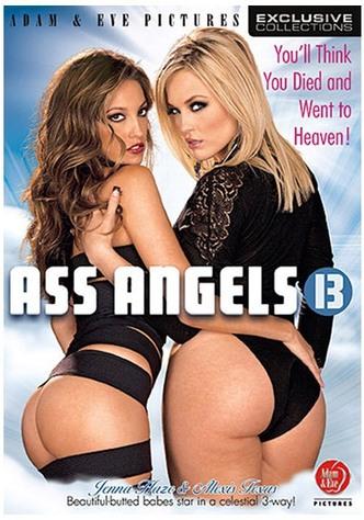 Ass Angels 13