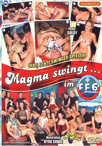 Swingt magma Watch Magma