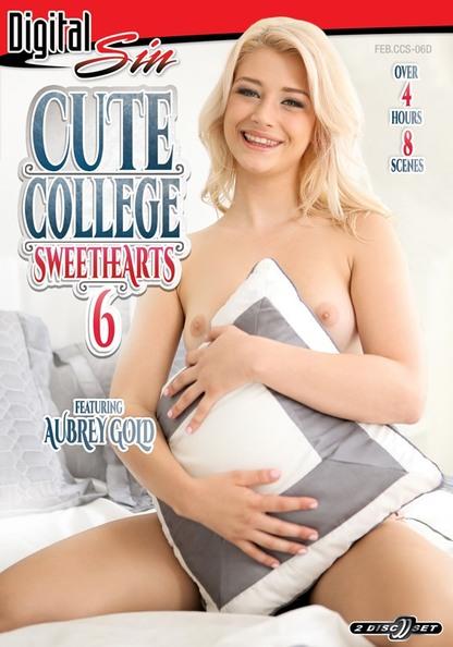 Cute College Sweethearts 6