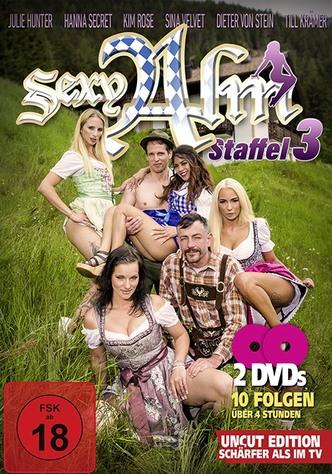 Sexy alm pornos