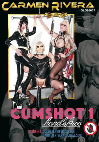 Cumshot 1 Handfree