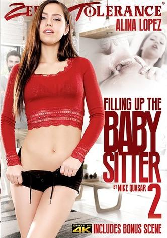 Filling Up The Babysitter 2