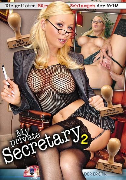 My Private Secretary 2