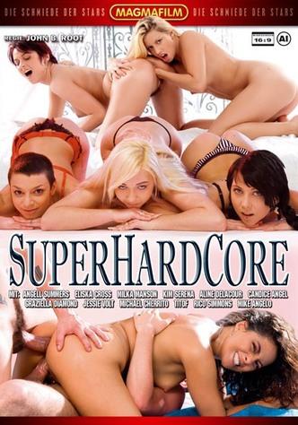 Superhardcore