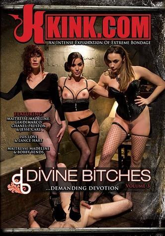 Divine Bitches 3