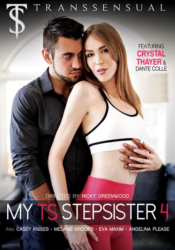 My Ts Stepsister 4