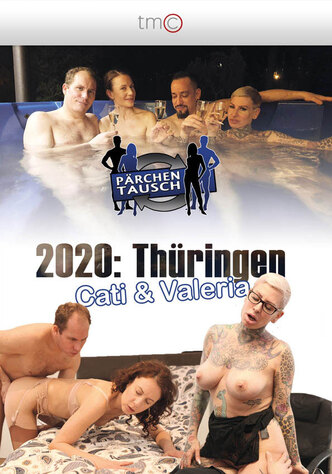 Pärchentausch 2020: Thüringen - Cati & Valeria