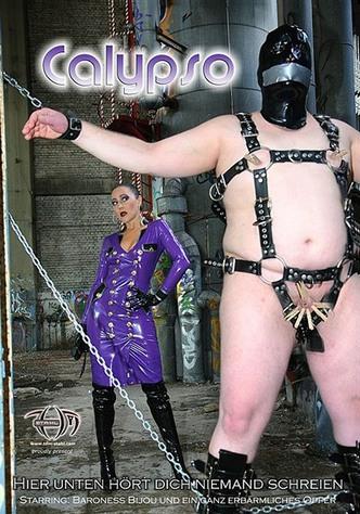 Baroness Bijou: Calypso