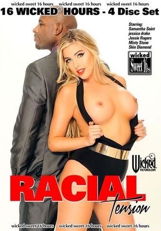 Racial Tension