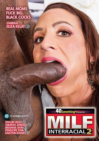 MILF Interracial 2