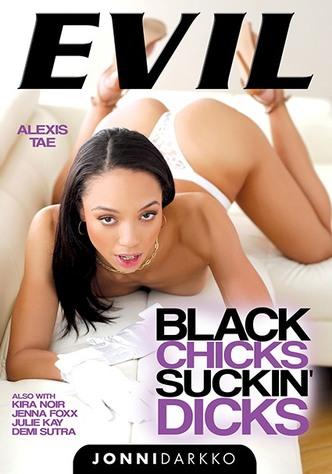 Black Chicks Suckin Dicks