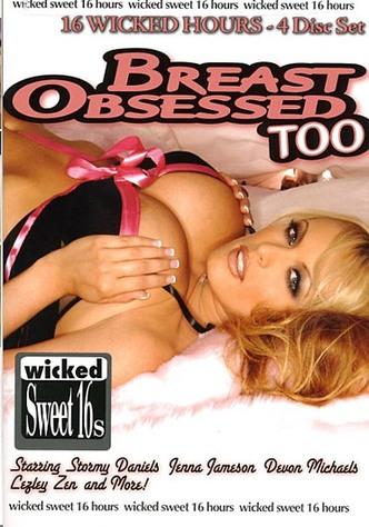 Breast Obsessed Too
