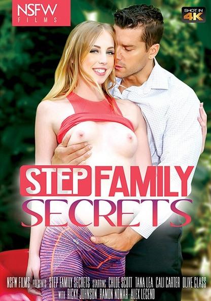 Step Family Secrets