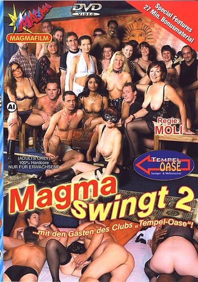 Magma swingt stream