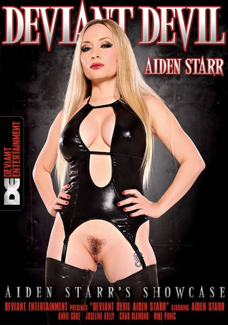 Deviant Devil: Aiden Starr