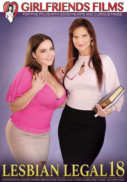 Lesbian Legal 18