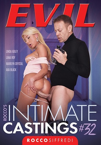 Rocco's Intimate Castings 32