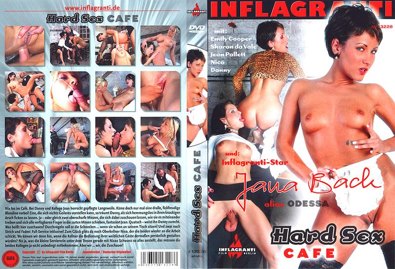 Sexcafe XXX Porn