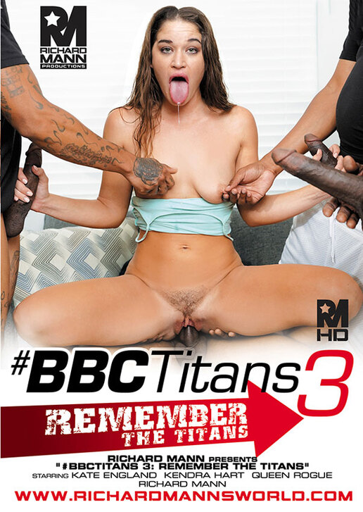 BBC Titans 3: Remember The Titans