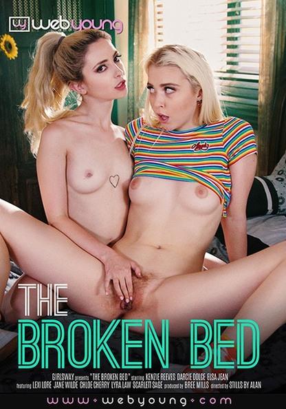 The Broken Bed