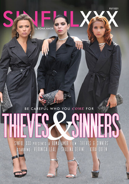 Thieves And Sinners