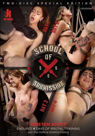 School Of Submission 2: Kristen Scott