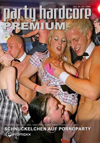Party Hardcore Premium: Schnuckelchen auf Pornoparty
