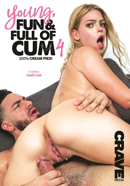 Young, Fun And Full of Cum 4