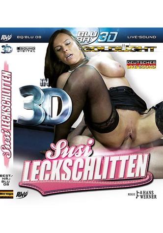 Susi Leckschlitten - 3D