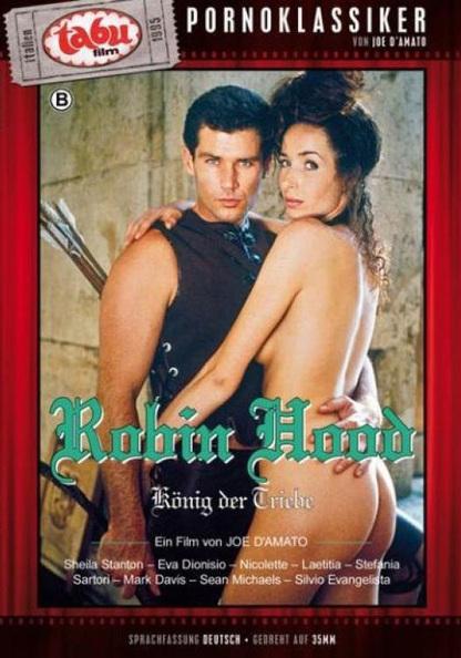 Robin Hood - König der Triebe