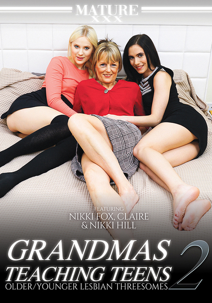 Grandmas Teaching Teens 2