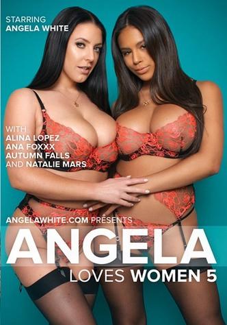 Angela Loves Women 5
