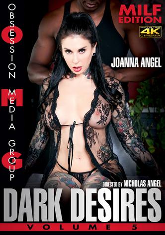 Dark Desires 5