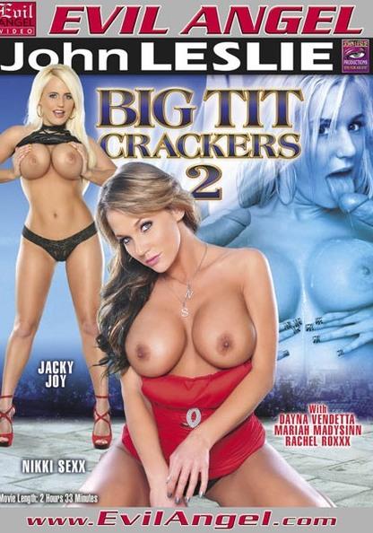 Big Tit Crackers 2