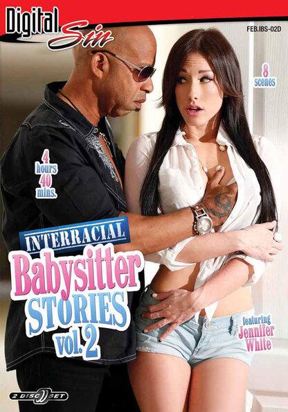 Interracial Babysitter Stories 2