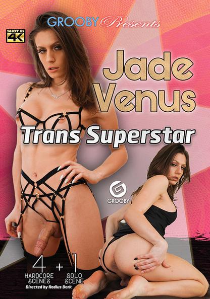 Jade Venus: Trans Superstar