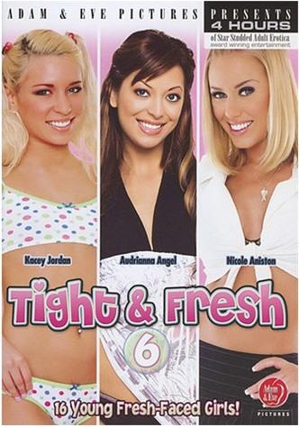 Tight & Fresh 6