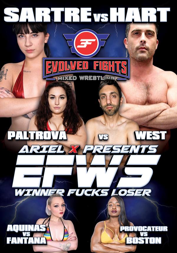 Winner Fucks Loser 5
